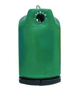 pojemnik do segrgacji odpadów